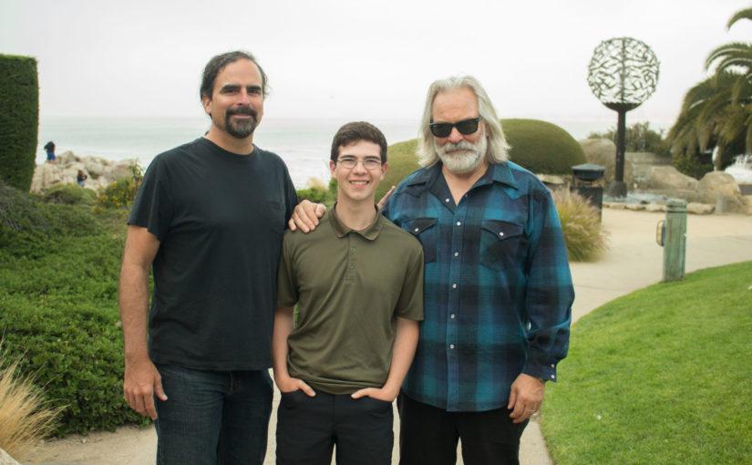 Monterey Shootout Competition