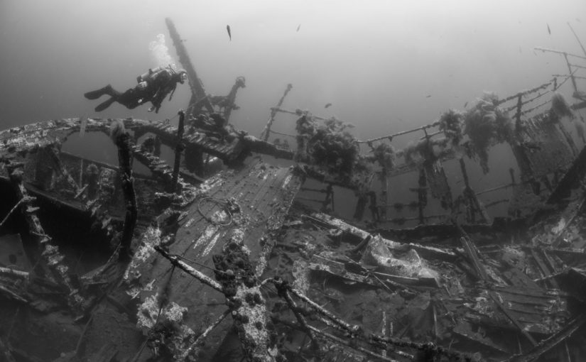 Newfoundland Wrecks: The PLM-27